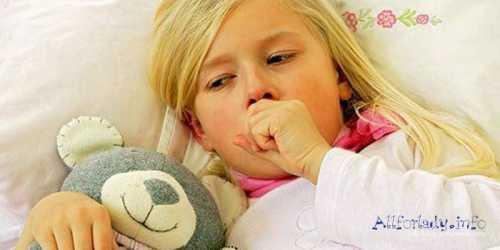 аллергический кашель у ребенка: симптомы и лечение, как снять приступ