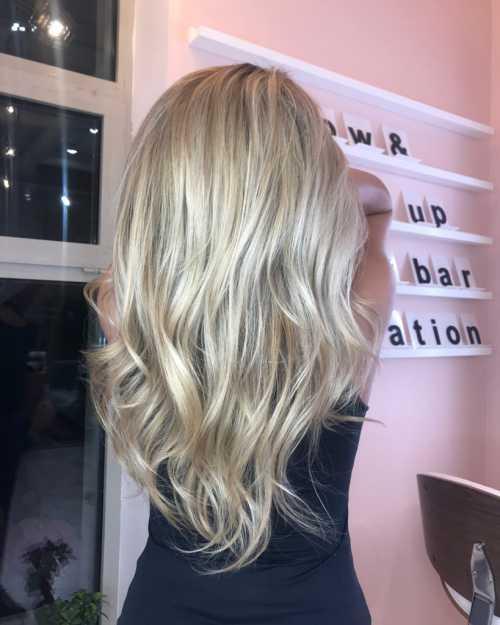 стрижка рапсодия на короткие, средние и длинные волосы
