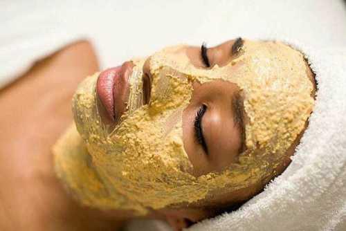 маска для лица из хурмы: простые домашние рецепты для сухой, жирной, увядающей кожи