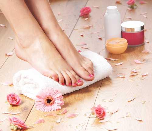 ухаживаем за телом: делаем массаж, правильно загораем, избавляемся от целлюлита и растяжек